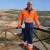 Chartered Mining Engineer