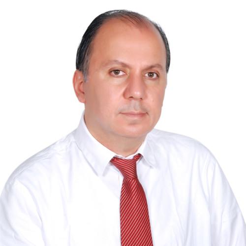 Majed Bushnaq