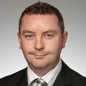 Nigel Fennell