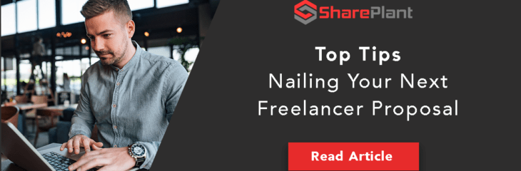 Top Tips for Nailing Your Next Freelancer Proposal